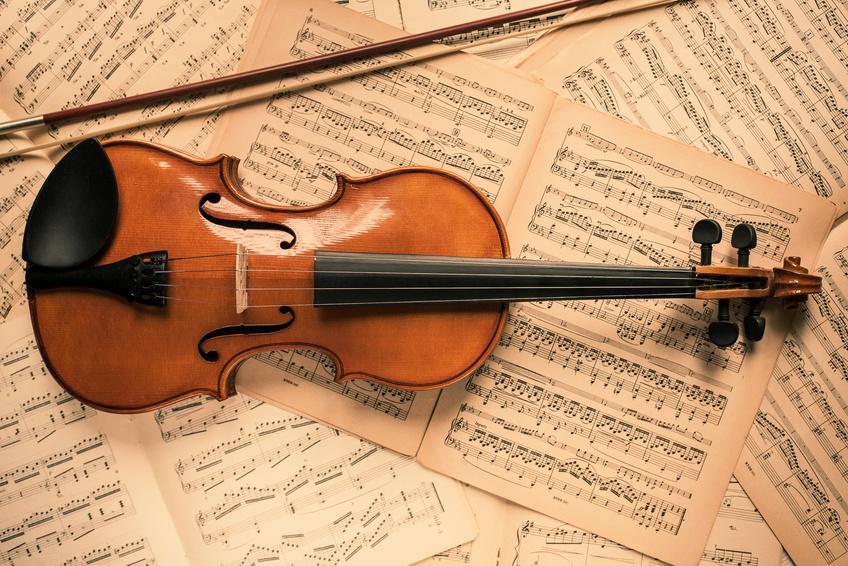 Mozart et le Miserere d'Allegri