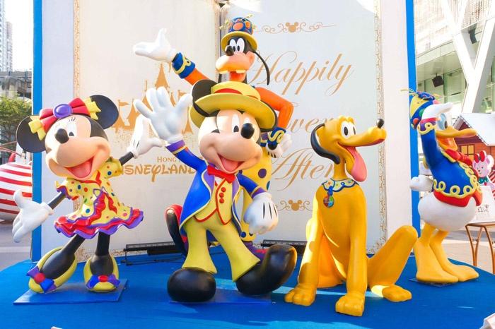 Connaissez-vous la Disney Therapie ?